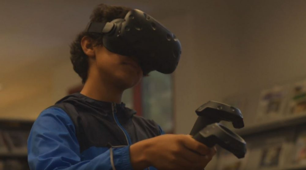 Vive Libraries Program launches in California and Nevada